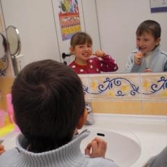Klasse Frau Voss 21.01.201008