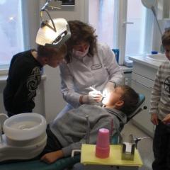 Klasse Frau Voss 21.01.201011