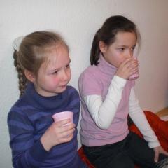 Klasse Frau Voss 21.01.201015