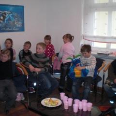 Klasse Frau Voss 21.01.201017